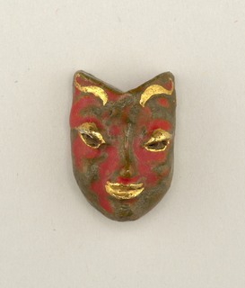 Ornament, Mask