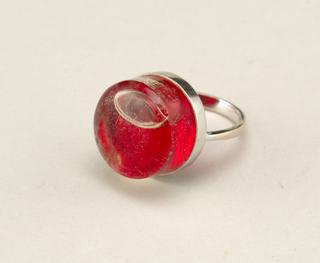 Ring, ca. 1960–65
