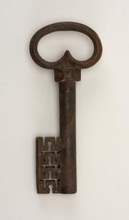 Key (Spain), 18th century