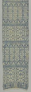 Perugia-style towel