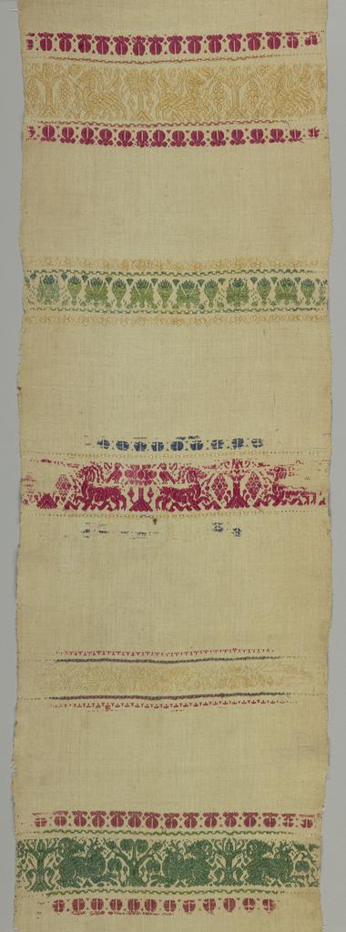 Perugia-type towel