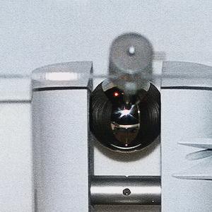 FuturePhone (Concept Model) Executive Communications Center, 1992