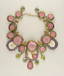 Coricancha Necklace, 1995