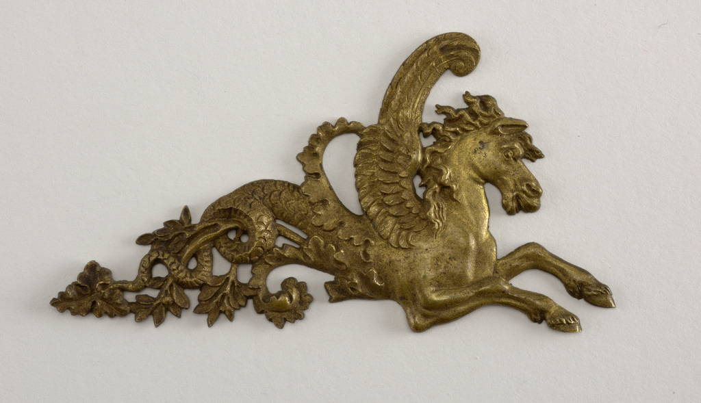 Mount (probably Italy), late 19th century