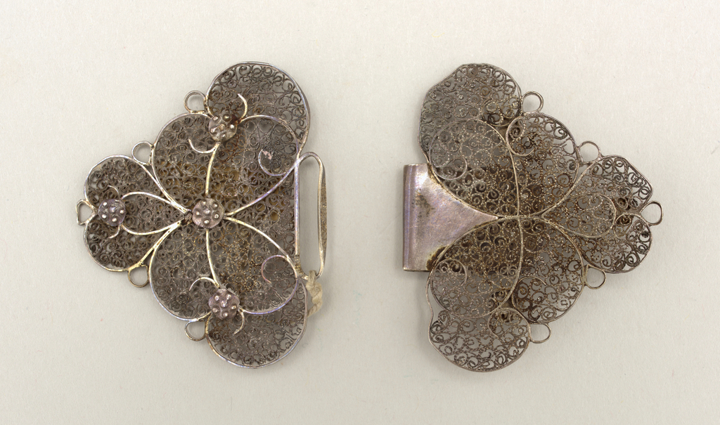 Clasp (possibly France)