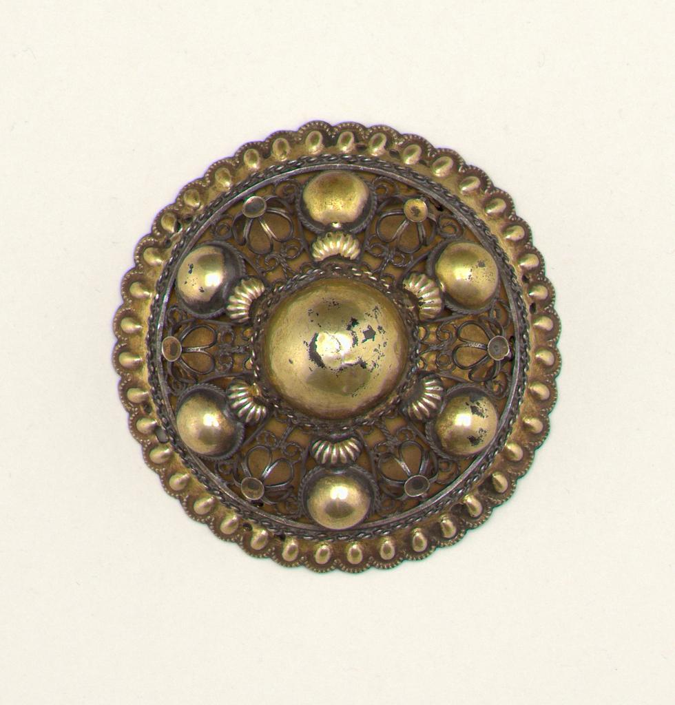 Ornament (Sweden), 19th century