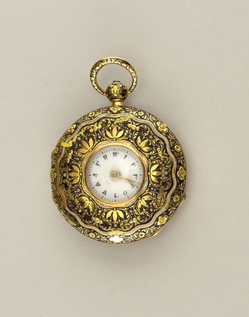 Watch, 19th century