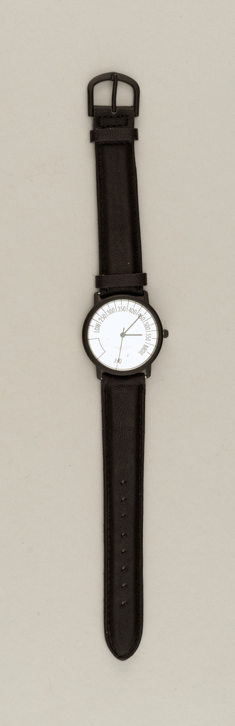 Oven Timer Wristwatch