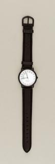 Shutter Speed Wristwatch, 1988