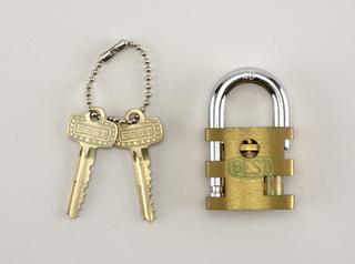Padlock Key (USA), 1924–25