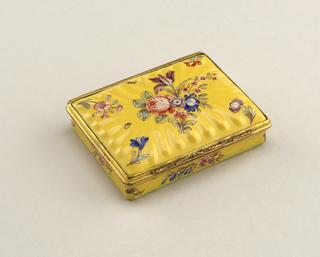 Box (England), ca. 1765