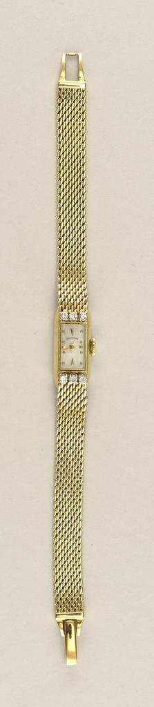 Wristwatch (USA)