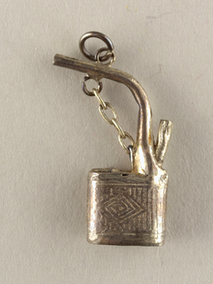oil can Miniature