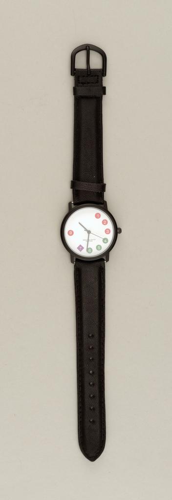 IRT Wristwatch, 1988