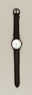 IRT Wristwatch, 1988