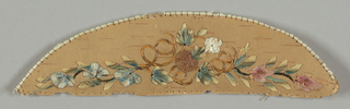 Textile (USA), late 19th century