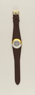 """Antibes"" Watch, 1970"