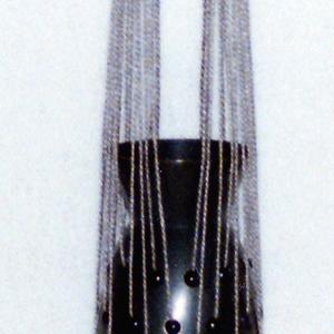 Passio Bassianus Necklace, 1992