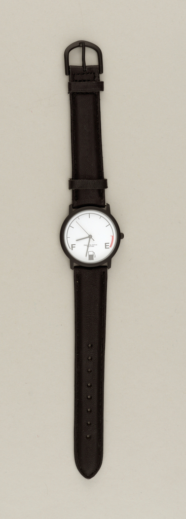 Fuel Gauge Wristwatch, 1988