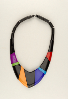 Necklace, ca. 1980