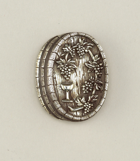 Brooch (USA), 1995