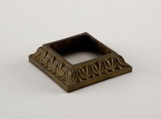 furniture mount fragment