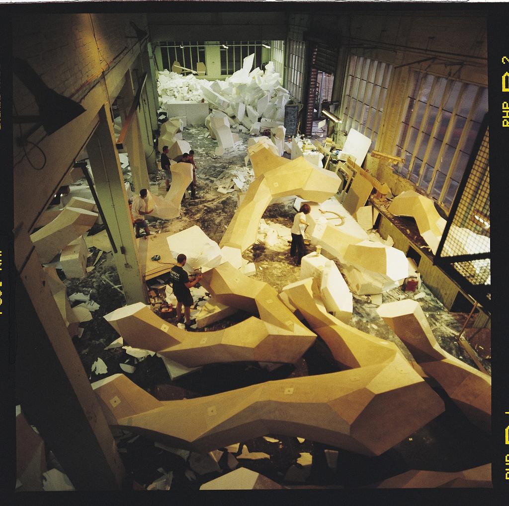 Autumn Intrusions, Autumn Intrusions, 1997