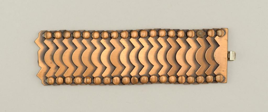 Bracelet (USA), ca. 1940–50