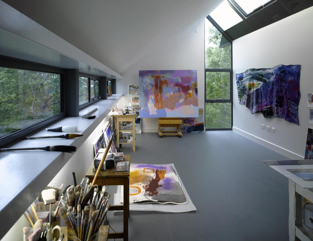 Artists' Studios
