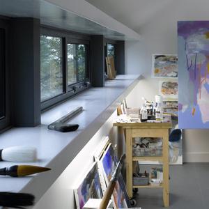 Artists' Studios, 2005–2008