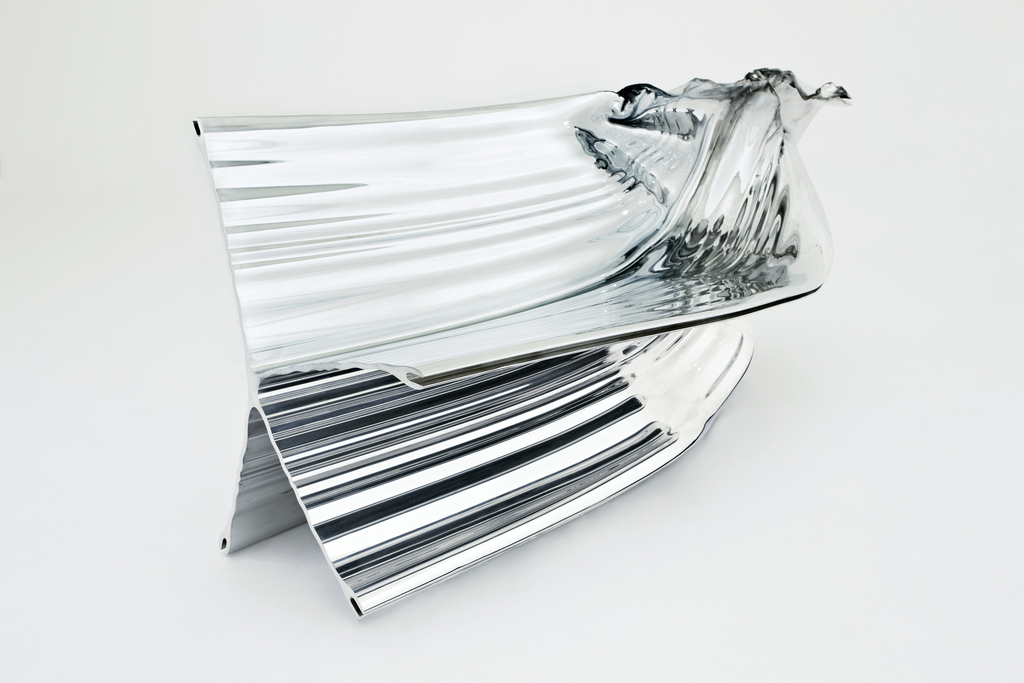 Extrusions, 2008