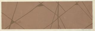 Crackle pattern.