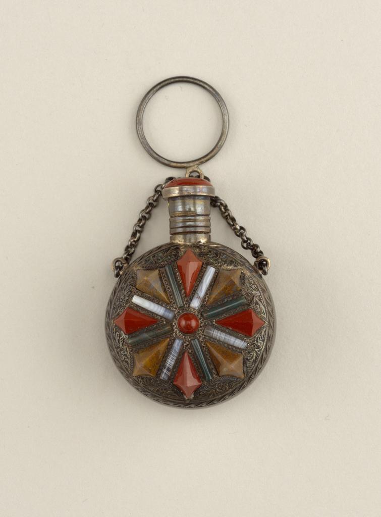 Scent Flask (Scotland)
