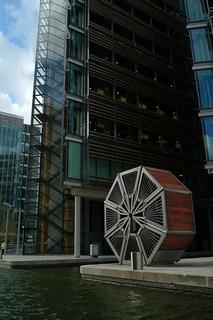 Rolling Bridge, 2002–2004