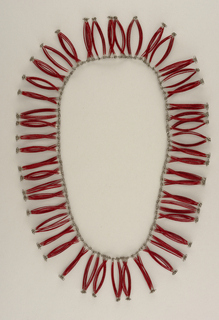 Necklace, 1990–95