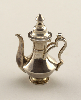 coffeepot Miniature