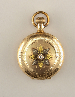 Watch (USA), 19th century