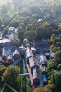 Distillery, 2010–2014