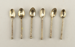 spoon Miniature