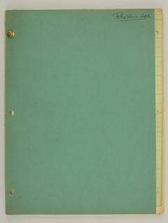 Notebooks on special subjects: a) Twills b) Geometrics in space c) Double weave d) Spot weave e) Dukagang – Scandinavian weaving techniques f) Bobbin lace