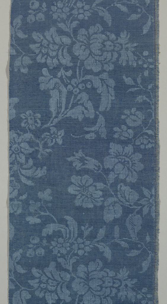 Fragment (China), 18th century