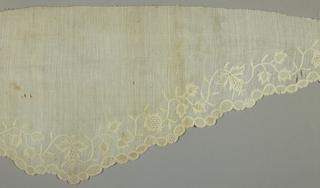Shawl Fragment