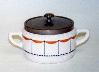 Sugar Bowl (Germany), ca. 1910