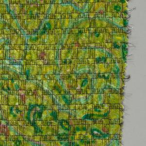 A paisley-type pattern.  [4440-M]