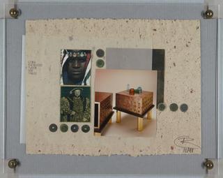 Photomontage (USA), 1992