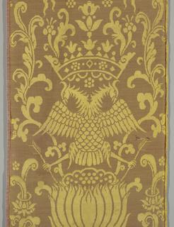 Fragment (China), 17th century