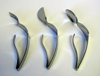 Flamingo Fork