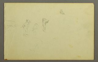 Drawing (USA), 1845