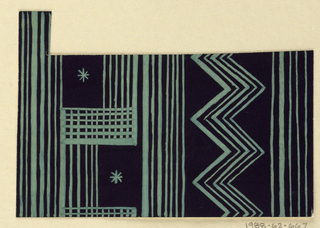 Drawing, Textile Design: Nuance