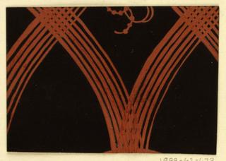 Drawing, Textile Design: Palatin